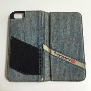 ディーゼル(DIESEL)のDIESEL 携帯ケース iphone6(iPhoneケース)