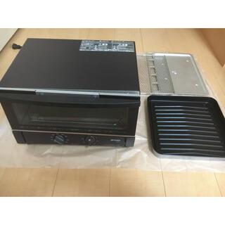 タイガー(TIGER)のタイガー オーブントースター KAM-S130 KM(調理機器)