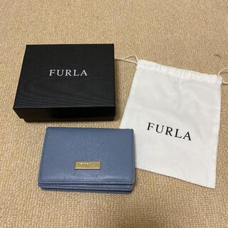 Furla - FURLA フルラ 名刺入れ カードケース お値下げ❣️