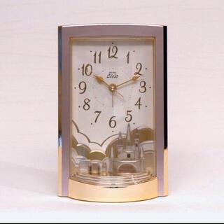 セイコー(SEIKO)の【新品未使用】置き時計 SEIKO セイコー(置時計)