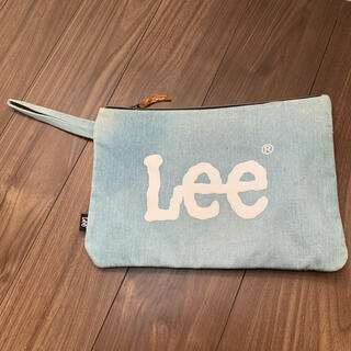 リー(Lee)のLee クラッチバッグ(クラッチバッグ)