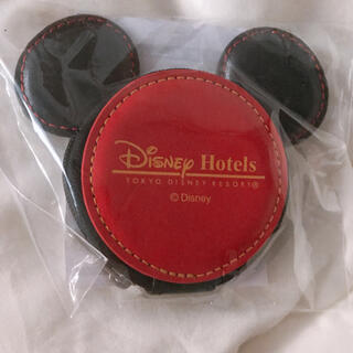 ディズニー(Disney)のディズニーランドホテル 小物入れ(コインケース/小銭入れ)