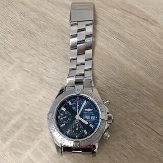 ブライトリング(BREITLING)のクロノスーパーオーシャン 日本限定(腕時計(アナログ))