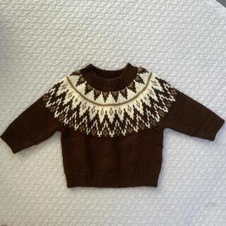 petit main - セーター