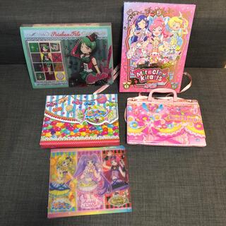 タカラトミー(Takara Tomy)のプリパラカードケース(カード)