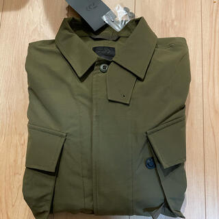 ワンエルディーケーセレクト(1LDK SELECT)のDAIWA PIER39 Tech Jungle Fatigue Jacket(ミリタリージャケット)