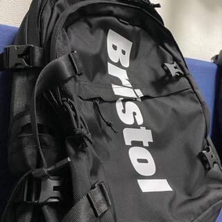 エフシーアールビー(F.C.R.B.)の美品 即日発送 F.C.Real Bristol × Newera バッグパック(バッグパック/リュック)