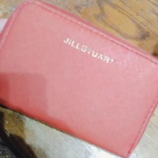 ジルスチュアート(JILLSTUART)のJILLSTUARTミニ財布、コインケース(コインケース)