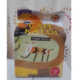 KALDI - ★10袋★ カルディ ドリップコーヒー マイルドカルディ KALDI Coffe