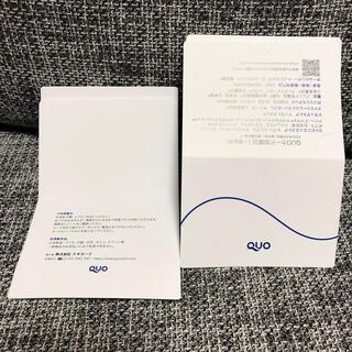 QUOカード ハードケース(名刺入れ/定期入れ)