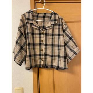 Kastane - チェックシャツ