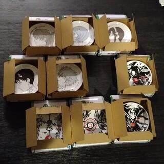 【いいね記念】エヴァ 一番くじ 小皿 9枚セット(食器)