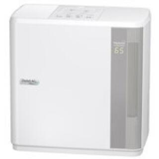 ダイニチ ハイブリッド式加湿器 HD-7018-W ホワイト(加湿器/除湿機)