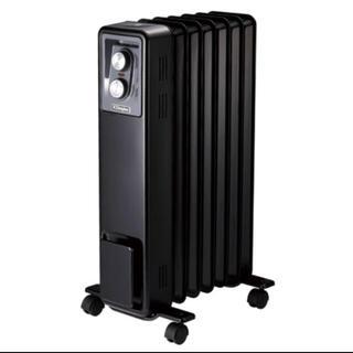 デロンギ(DeLonghi)のdimplex オイルフリーヒーター(電気ヒーター)