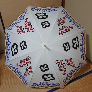 ヴィヴィアンウエストウッド(Vivienne Westwood)の美品‼️ ヴィヴィアン・ウエストウッドの長傘☂️(傘)