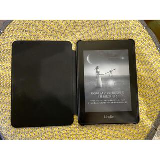Kindle Paperwhite 10世代 wifi 8GB 広告つき(電子ブックリーダー)