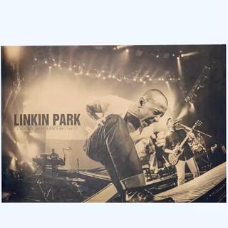 ポスター 044 音楽 リンキンパーク Linkin Park(その他)