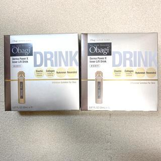 Obagi(オバジ) オバジ ダーマパワーX インナーリフトドリンク(美容飲料)