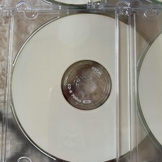 TDK - CD-R TDK 5枚