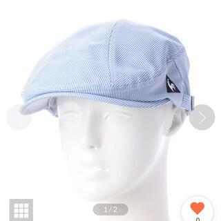 ルコックスポルティフ(le coq sportif)のルコック ハンチング(ハンチング/ベレー帽)