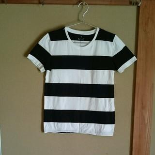 ムジルシリョウヒン(MUJI (無印良品))の無印良品 Tシャツ🎵(Tシャツ(半袖/袖なし))