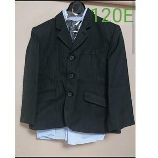 ニッセン(ニッセン)の男の子 スーツ 120E(ドレス/フォーマル)