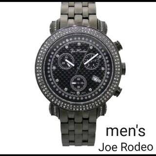 アヴァランチ(AVALANCHE)のJoe Rodeoジョーロデオ ダイヤモンド 1.75カラット腕時計 ウォッチ(腕時計(アナログ))