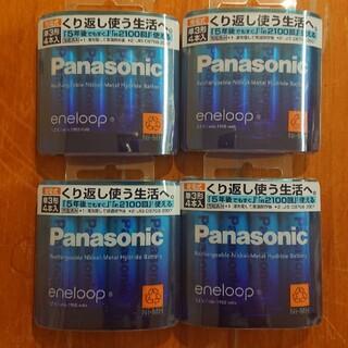 Panasonic - 新品未使用 パナソニックエネループ 単3
