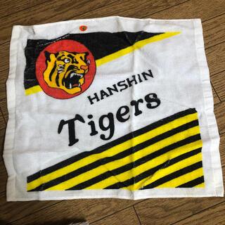 ハンシンタイガース(阪神タイガース)の阪神タイガース タオル(応援グッズ)