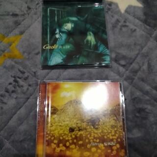 GACKT 月の詩&Flower セット(ポップス/ロック(邦楽))