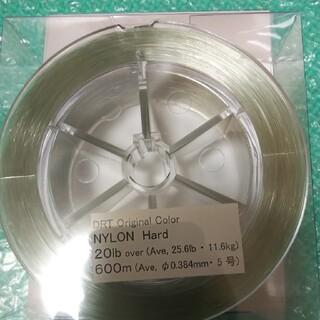 新品 drtナイロンライン drtライン 20ポンド(釣り糸/ライン)