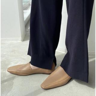 アパルトモンドゥーズィエムクラス(L'Appartement DEUXIEME CLASSE)の38☆L'Appartement☆Madison Leafer(ローファー/革靴)