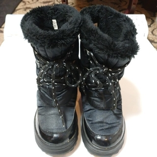 高級 ESKIMO ブーツ 22cm (ブーツ)