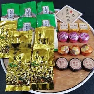 中国茶 人気の中国茶6種22包(茶)