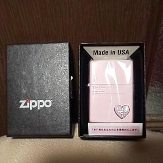 ジッポー(ZIPPO)の新品未使用zippo(その他)