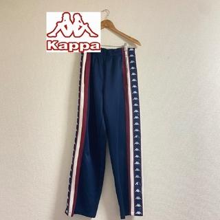 カッパ(Kappa)のKappa 90s サイドライン ネイビー VINTAGE(ジャージ)
