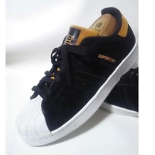 アディダス(adidas)の最強コラボ!アディダス×レイニングチャンプスーパースター高級スニーカー(スニーカー)