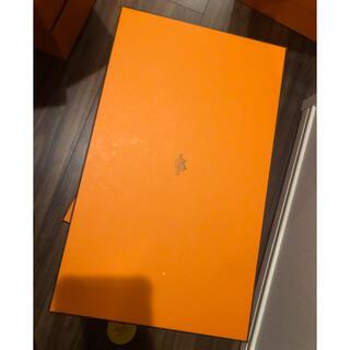 エルメス(Hermes)のエルメス 箱 MINIコスタンス箱用  箱(その他)