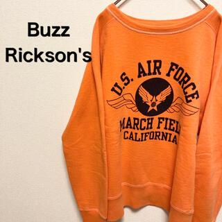 バズリクソンズ(Buzz Rickson's)のバズリクソン スウェット(スウェット)