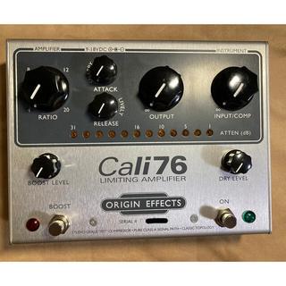 Origin Effects Cali76-TX-P (エフェクター)