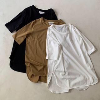 argue  ESSENTIAL PREMIUM COTTON T-SHIRT(Tシャツ(半袖/袖なし))