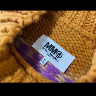 MM6 - マルジェラ セーター