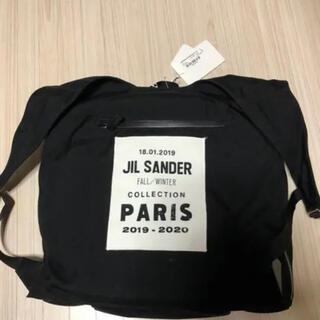 ジルサンダー(Jil Sander)のjil sander climb harness backpack(バッグパック/リュック)
