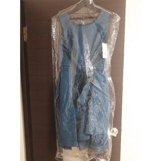 アクシーズファム(axes femme)の新品未使用 アクシーズファーム ドレス(ひざ丈ワンピース)
