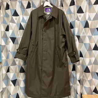 THE NORTH FACE - 20aw NORTH FACE BEAMS 別注 コート ノースフェイス