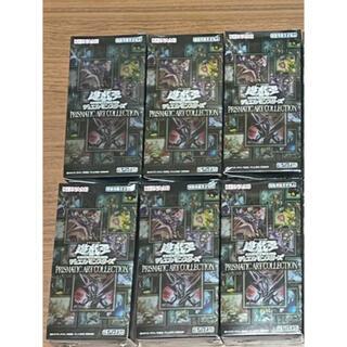ユウギオウ(遊戯王)の遊戯王 プリズマティックアートコレクション 6BOX(シングルカード)