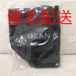 ディーンアンドデルーカ(DEAN & DELUCA)のDEAN&DELUCA トートバッグ ブラック(トートバッグ)