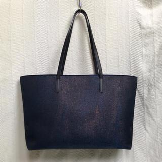 ハマノヒカクコウゲイ(濱野皮革工芸)の傳濱野 トートバッグ dazzle(トートバッグ)