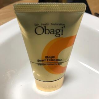 オバジ(Obagi)のオバジーcセラムファンデーション(ファンデーション)