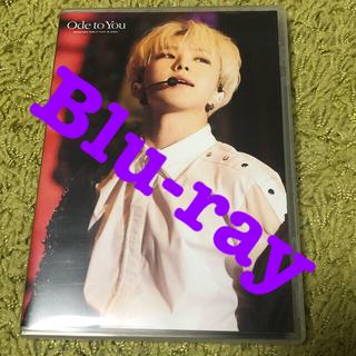 セブンティーン(SEVENTEEN)のSEVENTEEN <ODE TO YOU> IN JAPAN Blu-ray(ミュージック)